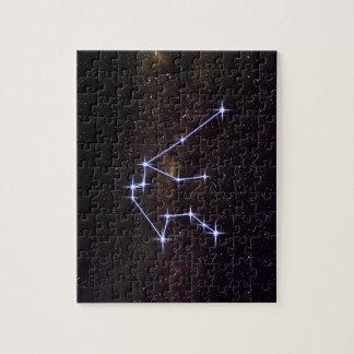 星の印のアクエリアス ジグソーパズル