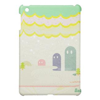 星の国の不思議な生き物Delta01typeDのかわいいのiPadのケース iPad Mini カバー