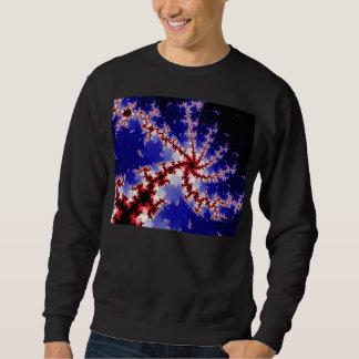 星の嵐のTシャツ スウェットシャツ
