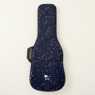 星の暗い空 ギターケース