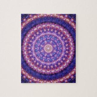 星の曼荼羅の出入口 ジグソーパズル