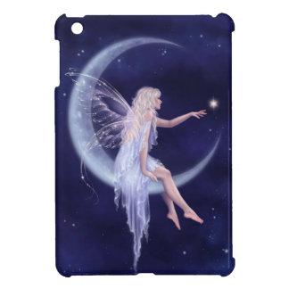 星の月の妖精のiPad Miniケースの誕生 iPad Mini カバー