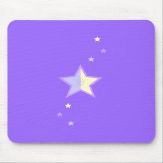 星の流出 マウスパッド