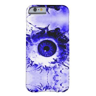 星の目の監視人の恐怖ショー BARELY THERE iPhone 6 ケース