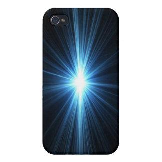 星の破烈のSpeckの場合 iPhone 4/4S カバー
