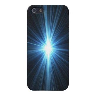 星の破烈のSpeckの場合 iPhone 5 ケース