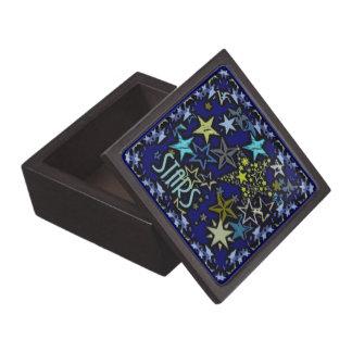 星の装身具箱 ギフトボックス