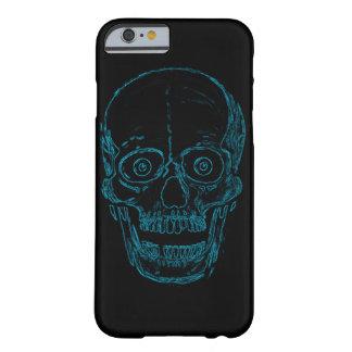 星の鬼のスカル BARELY THERE iPhone 6 ケース