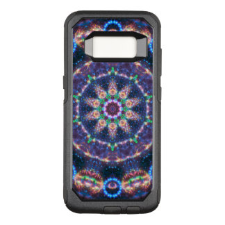 星の魔法の曼荼羅 オッターボックスコミューターSamsung GALAXY S8 ケース