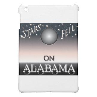 星はアラバマで落ちました iPad MINI カバー