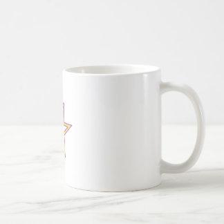 星は行きます コーヒーマグカップ