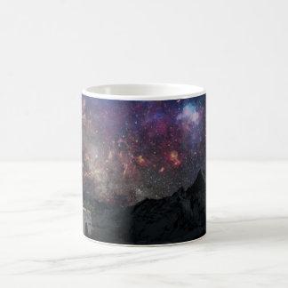 星ライトによって モーフィングマグカップ