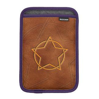 星及び円の魔術師 iPad MINIスリーブ