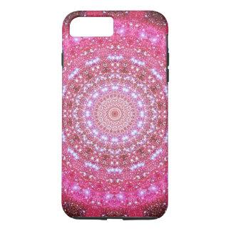 星団の曼荼羅 iPhone 7 PLUSケース
