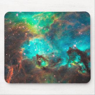星団NGC 2074年 マウスパッド