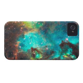 星団NGC 2074年 iPhone 4 カバー
