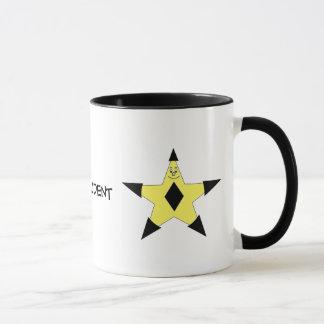 星学生のマグ マグカップ