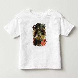 星学者の崇敬、1626-29年 トドラーTシャツ