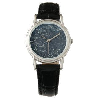 星座の腕時計 腕時計