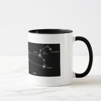 星座レオ マグカップ