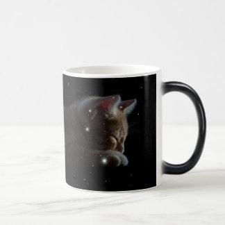 星座猫 モーフィングマグカップ