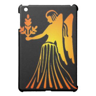 《星座》乙女座のSpeckの場合3 iPad Mini Case