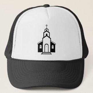 星教会帽子 キャップ