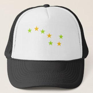 星明かりのすき キャップ