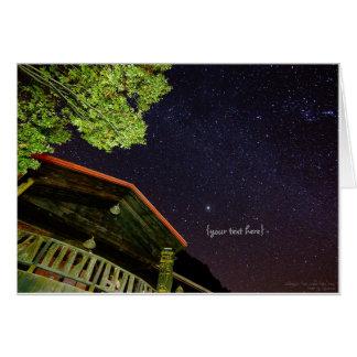 星明かりの夜の下のSmangusの種族 カード