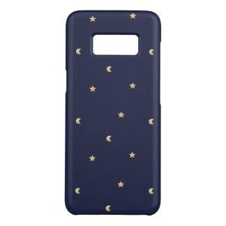 星明かりの夜パターン Case-Mate SAMSUNG GALAXY S8ケース