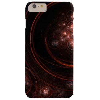星明かりの抽象美術 BARELY THERE iPhone 6 PLUS ケース