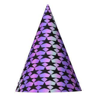 星明かりの魚網のパーティの帽子 パーティーハット