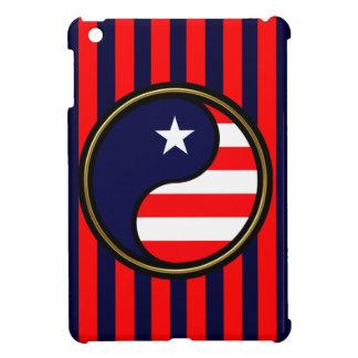 星条旗のiPad Miniケース iPad Mini Case