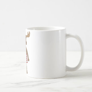 星条旗、か。 コーヒーマグカップ
