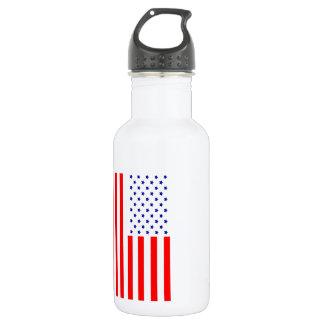 星条旗 ウォーターボトル