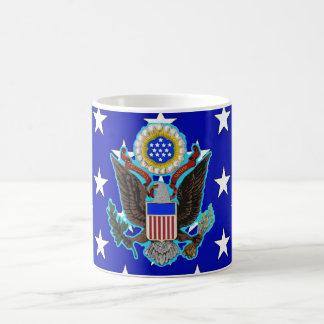 星条旗 コーヒーマグカップ