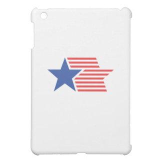 星条旗 iPad MINIケース