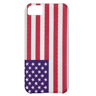 星条旗 iPhone5Cケース