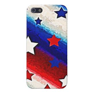 星条旗 iPhone 5 ケース