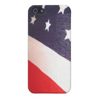星条旗 iPhone 5 COVER