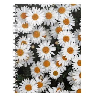 星状体の花 ノートブック