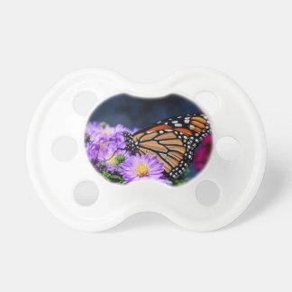 星状体の蝶III おしゃぶり