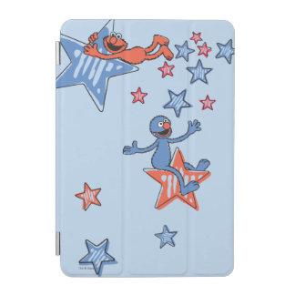 星間のElmoそしてグローバー iPad Miniカバー