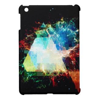 星雲の関連 iPad MINIカバー