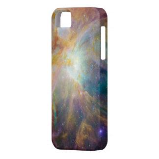 星雲の電話箱 iPhone SE/5/5s ケース