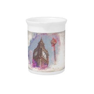 星雲の#purpleの都市 ピッチャー