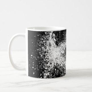 星雲はマグを主演します コーヒーマグカップ