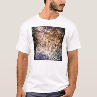 星雲を渡す船 Tシャツ