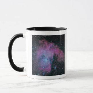 星雲3 マグカップ