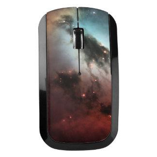 星雲5C ワイヤレスマウス